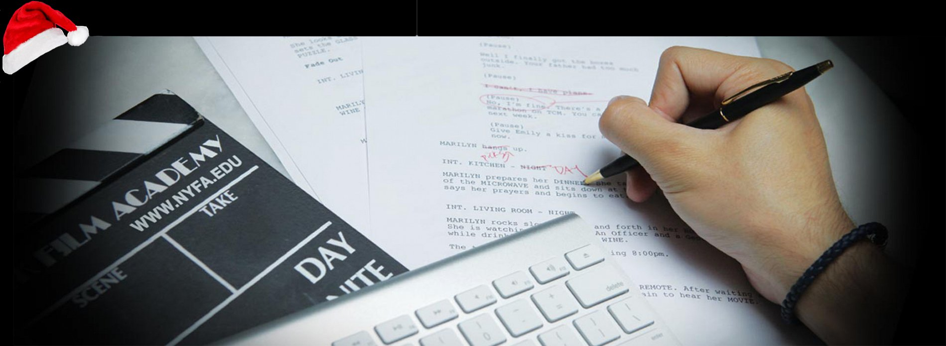help with script writing Need assignment help with script writing ontact our online chat support for instant help.