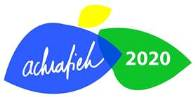 Achrafieh 2020 Logo