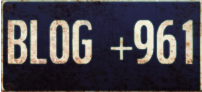 Plus961 Logo