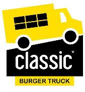 Classic Burger Joint Logo