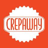 Crepaway Logo