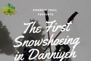 Snowshoeing Danniyeh with Donneih Trail