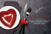 La Vie en Rouge at Signatures