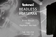 TeknoAnd: Headless Horseman