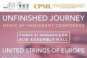 United Strings of Europe