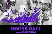 House Call with Djebali at The Grand Factory