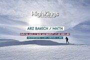 Arz Bakich Snowshoeing / Matn | HighKings