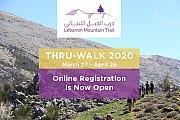 LMT Thru-Walk 2020