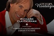 Richard Clayderman live in Concert at Casino Du Liban for Valentine 2020