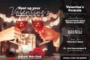 Romantic Dinner at Buffalo Steakhouse
