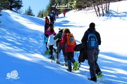 Snowshoeing at the Shouf Biosphere Reserve with Al Fundok