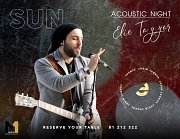Acoustic Night at Eclipse Beirut