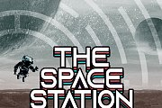 Escape The Room - The Space Station
