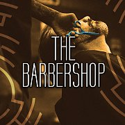 Escape The Room -  The Barbershop