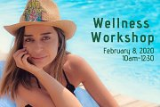 Wellness Workshop at The Coaching lounge