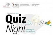 Quiz Night | Challenge of the eco-brains