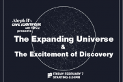 The Expanding Universe & the Excitement of Discovery