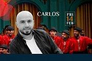 Carlos Live at Antika Bar