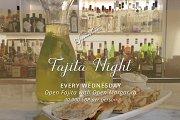 Fajita Night at Signatures