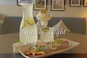 Nachos Night at Signatures