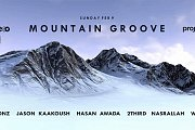 Mountain Groove with S-Donz