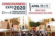 Consciousness Expo 2020