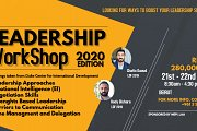 Leadership Workshop 2020 Edition