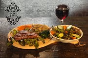 Valentine's Couples Dinner at The Smoke House