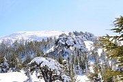 SNOWSHOE HIKE: Shouf Biosphere Reserve with Marlon Moussallem