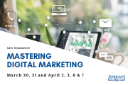 Mastering Digital Marketing