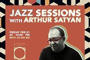 Jazz Session x Arthur Satyan