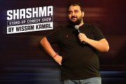 Shashma -Stand up comedy by Wissam Kamal