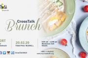 CrossTalk NGO Brunch