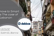 The Move to Smart Grids: The Case of Lebanon