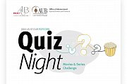 Quiz Night | Movies and Series Challenge