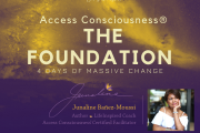 Access Consciousness Foundation Class