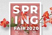 Spring Fair 2020