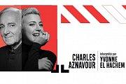 Charles Aznavour Interprété par Yvonne El Hachem