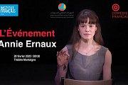Théâtre | L'Evénement d'Annie Ernaux I Comédie-Française