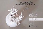 Steffi.b Creations at Bazaar Azār
