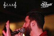 Ziad Abi Khalil at The Neighborhood Bars