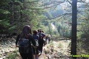 Arz Ain Zhalta Hike with Vamos Todos