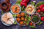 Lebanese Cooking Cuisine
