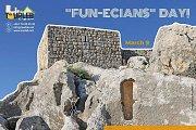 Fun-ecians day in Smar Jbeil with Tourleb