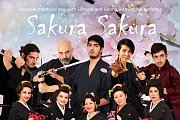 Sakura Sakura - Japanese Theatrical Play