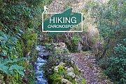Hiking Arsoun with Chronosport