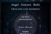 Live Healing Session