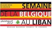 Belgian Week in Lebanon - Semaine de la Belgique au Liban 2013