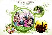 Park Jezzine Big Opening