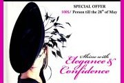 Shine With Elegance & Confidence - Workshop